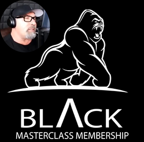 Brain Health and Anabolic Steroid Use with Victor Black